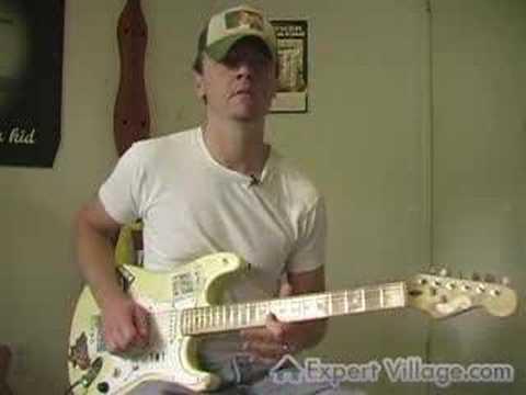 Ülke Gitar Dersleri: Ülke Gitar Dersi: Giriş