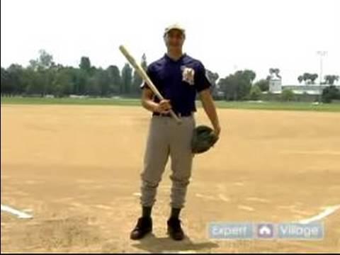 Beyzbol Oynamayı: Beysbol Ekipman