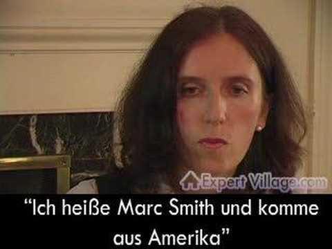 Almanca Dil: Selamlar
