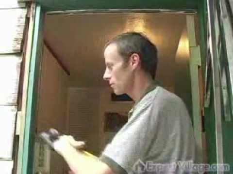 Dıy Ev Geliştirme: Kapı Weatherstripping Hazırlama