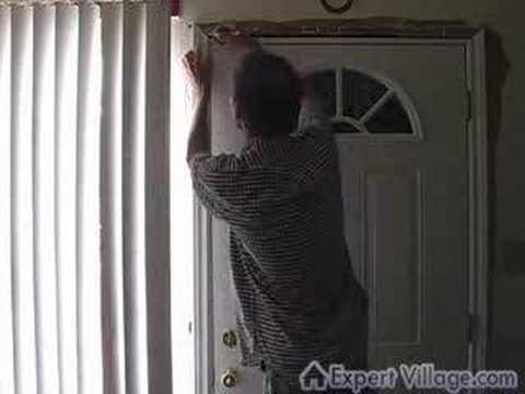Dıy Ev Tadilat: Kapı Döşeme
