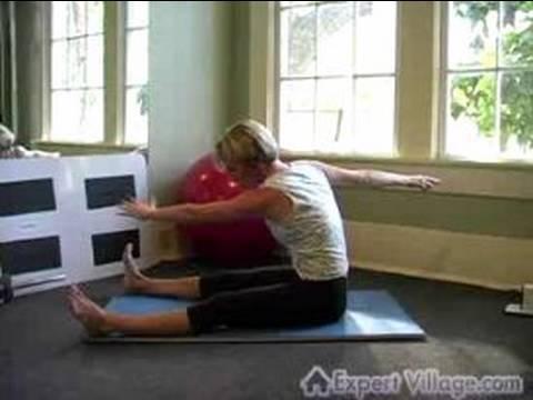 Pilates Yeni Başlayanlar İçin Egzersizler : Pilates Egzersiz : Gördüm