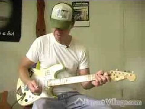 Nasıl Ülke Gitar : Ülke Gitar Chet Atkins Style