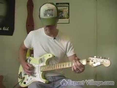 Ülke Gitar Dersi: Caz Beklenti