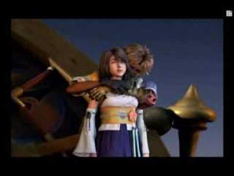 Final Fantasy X Son