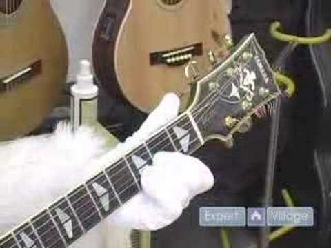 Santa Gitar Dersleri : Freebird