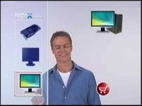"Ncıx Ticari 30"" Seçme Özgürlüğü"