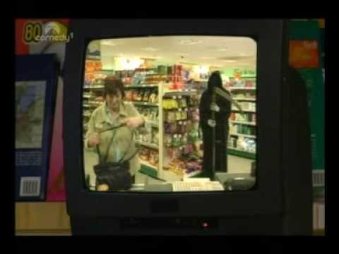 Gizli Kamera - Ölüm