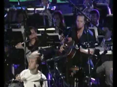 Metallica Ve San Francisco Symphony Orkestrası-Hiçbir Şey Başka Ma