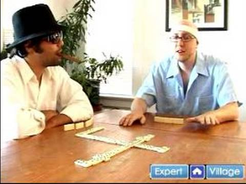 Domino Oynamayı: Domino Oyun Varyasyonları
