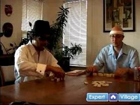 Domino Oynamayı: Domino Oyunu Gösteri