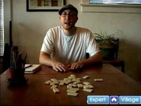 Domino Oynamayı: Nasıl Domino Oyunu Önce Beraberlik İçin