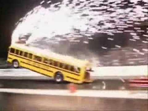 Okul Otobüsü Tekerlek