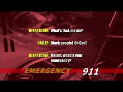 Louis Ck 911'i Arama #1