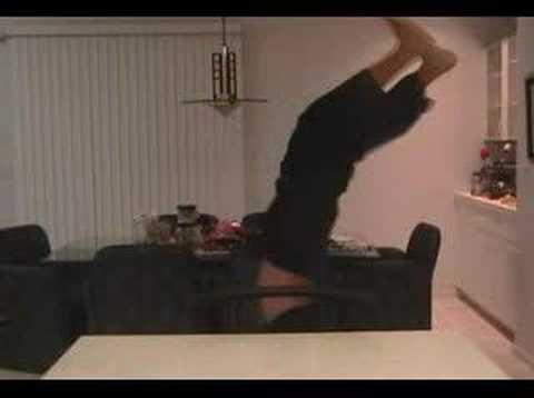 Nasıl Ninja Olmak