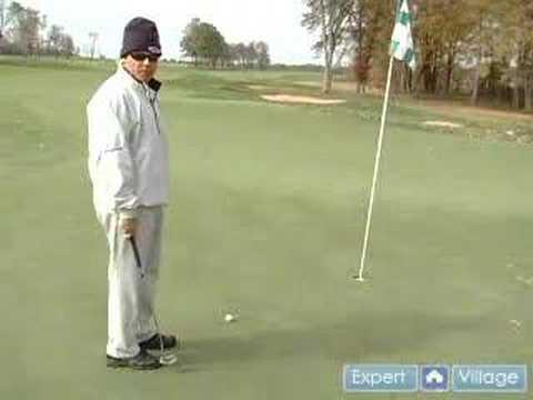 Golf Sahası Adabı: Görgü Ve Yeşil Kapalı: Yeşil Koyarak: Golf Sahası Ahlak Ve Görgü