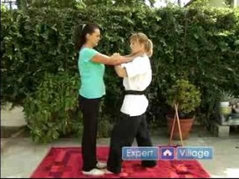 Koden Kaplan Karate Taşır Yeni Başlayanlar İçin: Kama Hareket Koden Kan Dövüş Sanatları