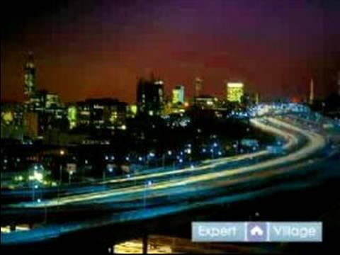 Dijital Kamera Kullanmayı : Gece Fotoğraf Çekmek İçin Nasıl