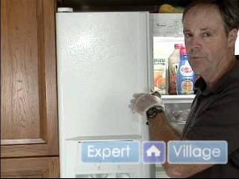 Nasıl Bir Buzdolabı Temizlik: Nasıl Bir Dondurucu Temizlemek İçin