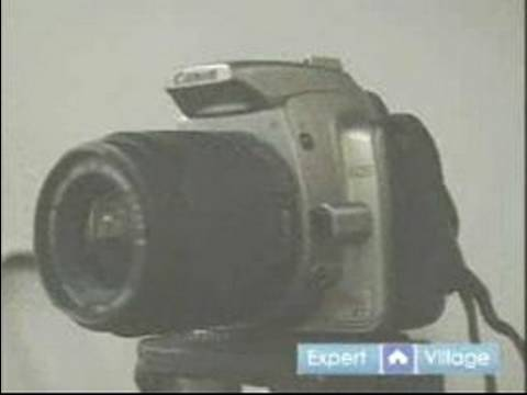 Nasıl Bir Dijital Kamera Kullanımı : Dijital Kamera Temelleri