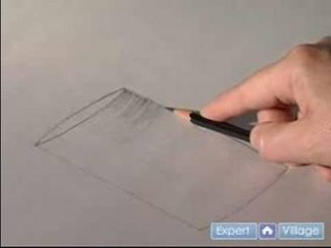 Nasıl Yeni Başlayanlar Için çizmek Bir Silindir Gölge Nasıl