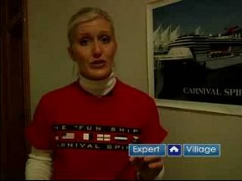 Bir Cruise Almak: Bilmeniz Gerekenler: Bir Seyir Üzerinde Internet Erişim