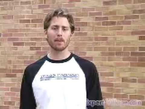 Parkour Nasıl: Duvar Çalıştıran Parkour Eğitim