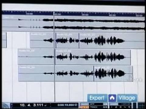 Nasıl Bir Albüm Kaydı Yapmak İçin : Tüm İyi Alır Comping: Müzik Yapımcısı Olma