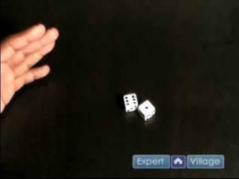 Zar Oyunları İçin kurallar : 7 Çıktı Klasik Zar Oyunu Oynarken