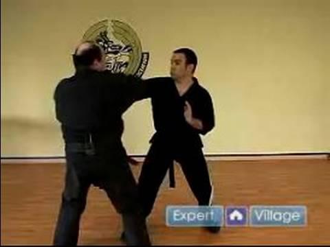 Amerikan Kempo Karate Teknikleri : Beş Kılıç Kenpo Karate Tekniği