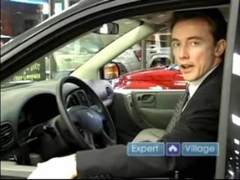 Bir Araba Satın Alma İpuçları, : Hangi Özellikleri Aile Bir Araba Arıyorum?
