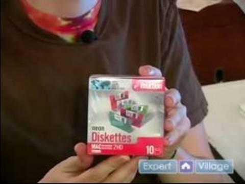 Dış Sabit Diskler Ve Diğer İkincil Depolama Aygıtları Nelerdir? : Veri Disketlere Depolamak Nasıl