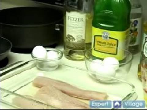 Nasıl Balık Pişirmek İçin: Emanet Ve Balık Pişirme İçin Sağlık İpuçları