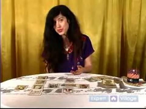 Nasıl Tarot Kartları Oku: Vs Kitap Okuyarak Clairvoyantly Okuma