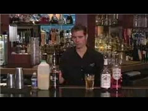 Video Barmenlik Kılavuzu: Bourbon Tart Tarifi - Bourbon İçecekler