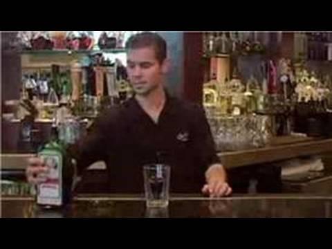 Video Barmenlik Kılavuzu: Jager Bombası Tarifi - Red Bull İçecek