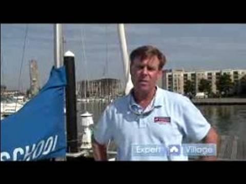Nasıl Bir Tekne Yelken: Yelken Giriş: Ücretsiz Online Yelken Dersleri Yeni Başlayanlar İçin