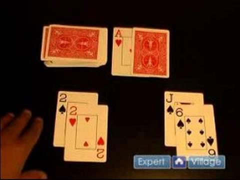 Nasıl Blackjack Win: Nasıl Blackjack Bölmedeki Yapılır