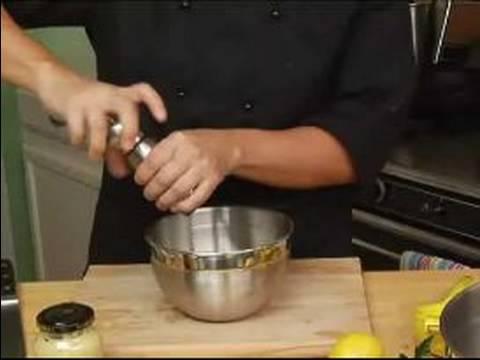 İtalyan Panzanella Salatası Yapmak Nasıl : İtalyan Panzanella İçin Madde Eklemek İçin Nasıl
