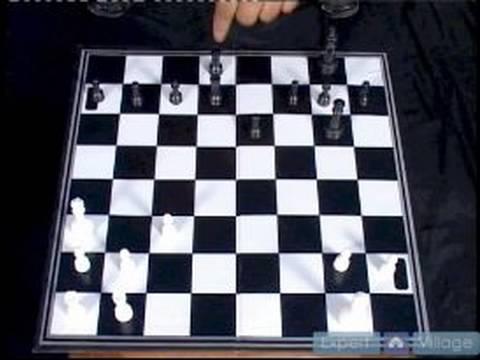 Satranç Oynamayı: Çaylak Satranç Oynarken İpuçları