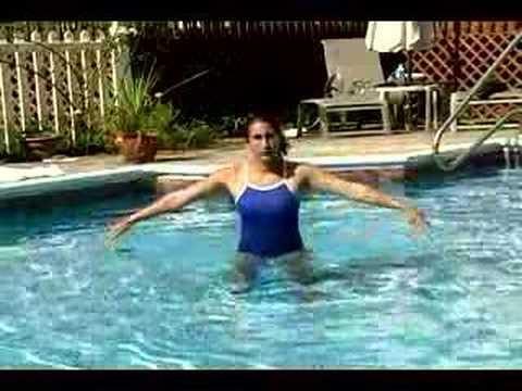 Artrit Tatbikatların Su Artrit Ağrı Tedavi: Kol Zam: Omuz Su Artrit Egzersiz