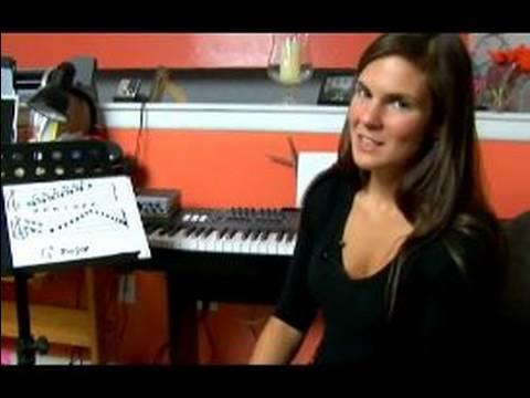 G Flat Major Flüt Akorları Oynamak İçin Nasıl G Bemol Majör Flüt Anıları Geri Getiriyor :