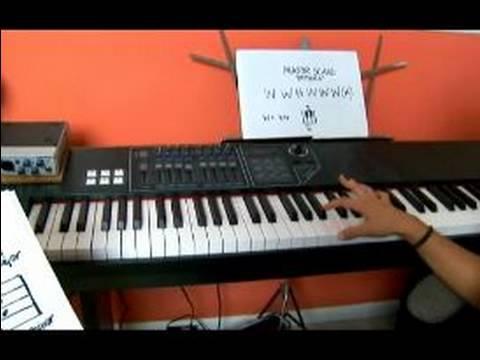 G Flat Major Flüt Çalmayı Terazi : Düz G Bir Flüt Akorları Nasıl Oynanır: Bölüm 2