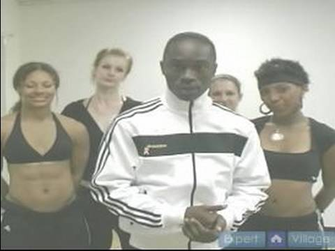 Hip Hop Dans Seçmelere Teknikleri : Hip Hop Dans Hareketleri İle Karşılaştım