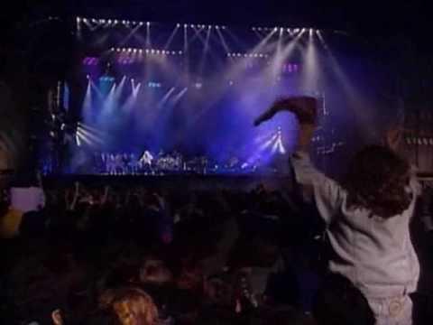 Smooth Criminal (Canlı 1992 Dangerous Tour) - Michael Jackson