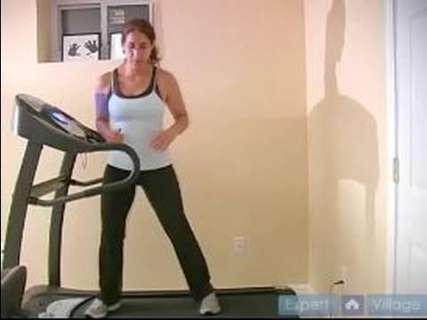 Treadmill Egzersiz İpuçları: Treadmill Egzersiz İçin Yan Adımlar