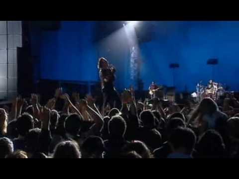 U2 - Yeni Yıl Gün - Canlı