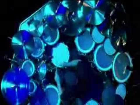 Rush - Alt Bölümü (Davul Cam) Canlı