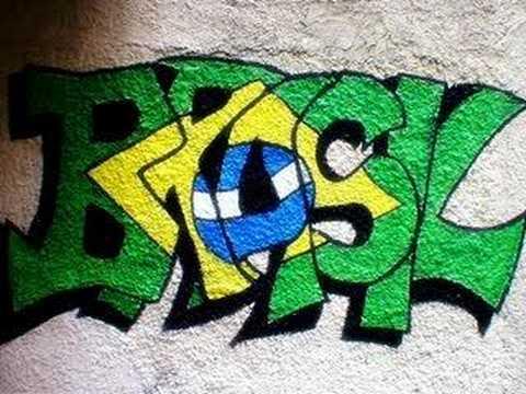 Samba Mı Brasil-Ey Macalena