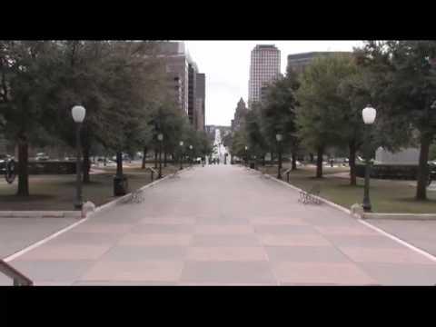 Texas - Anıtlar - Capitol Gerekçesiyle Başkenti